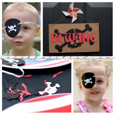 Pirate Birthday Party | Elegant Party Plans