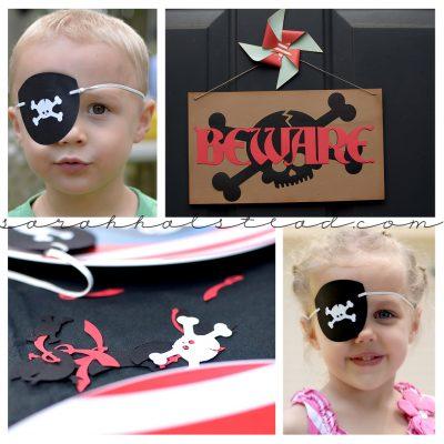 Pirate Birthday Party | Elegant Party Plans