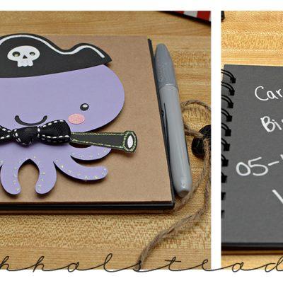 Pirate Birthday Party | Jensbatcat