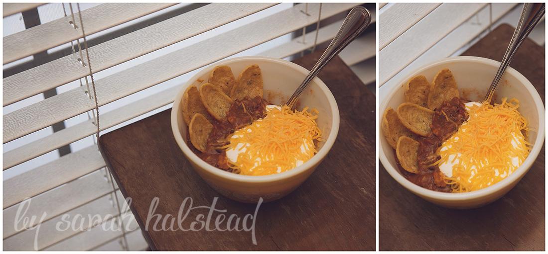 chicken chili recipe by michael serrur editor chipotle chicken chili ...