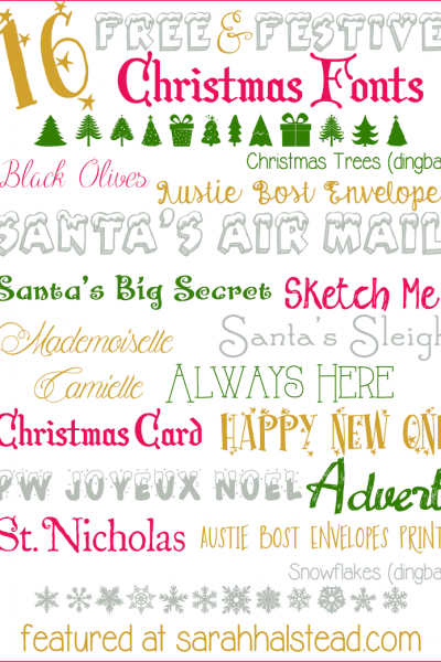 16-Free-and-Festive-Christmas-Fonts copy