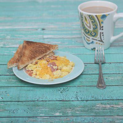 Pepperoni Recipe Ideas – Pepperoni and Eggs