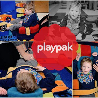 PlayPak by Firefly Friends