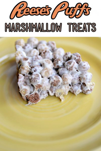Marshmallow-Treats