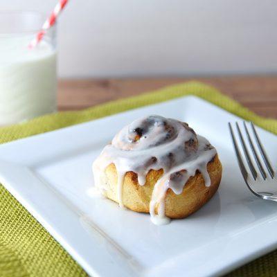 Easy Weekend Breakfast
