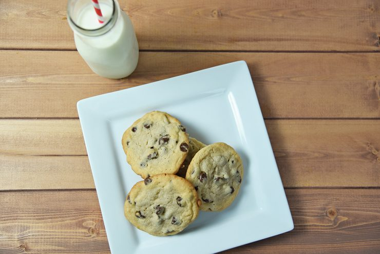Chocolate Chip Cookies | #BakeMagicMoments #CollectiveBias #ad