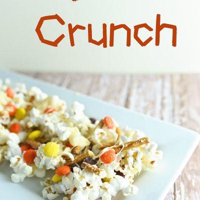 Caveman Crunch