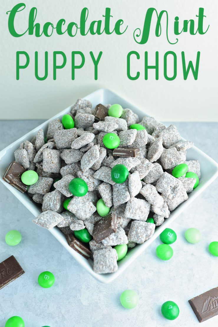Chocolate-Mint-Puppy-Chow