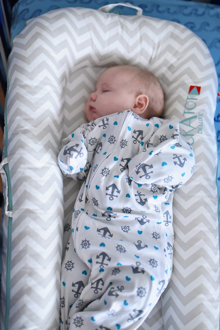 Baby Must Haves Sarah Halstead
