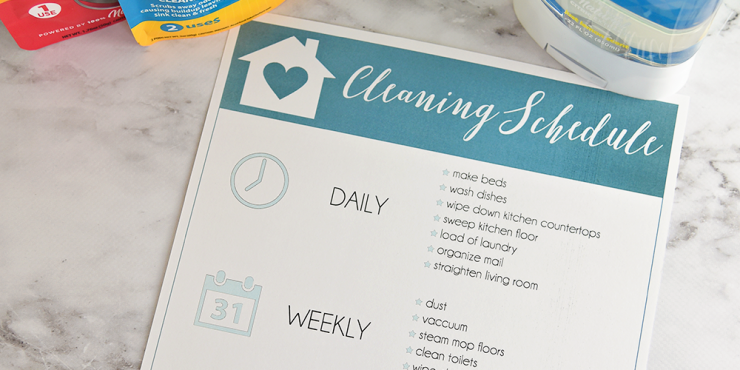 cleaning-schedule-feature