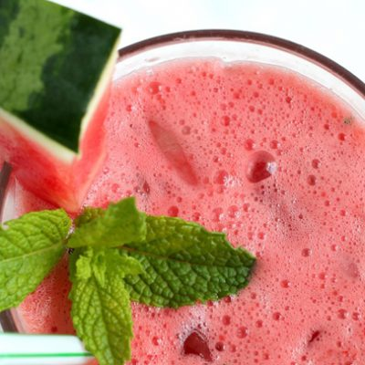Watermelon Drinks, Recipes, & More