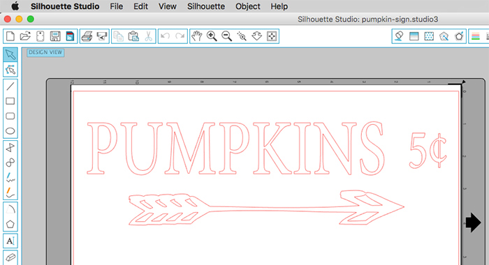 04-diy-pumpkins-sign-silhouette-screenshot