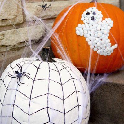 Spooky Halloween Ideas