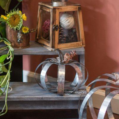 Pumpkin Crafts, Recipes & More