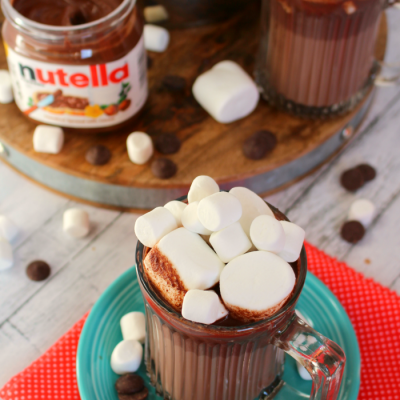 6 Hot Chocolate Recipes
