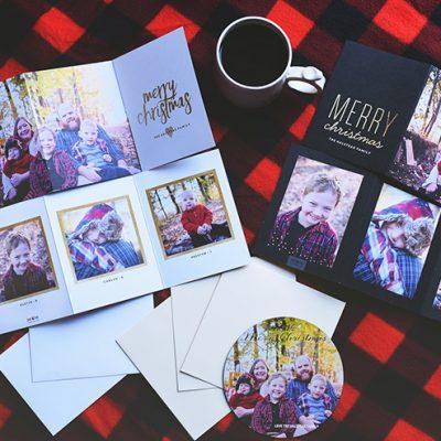 Christmas Cards | 2016