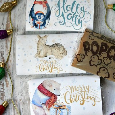 6 Free Printables For Christmas