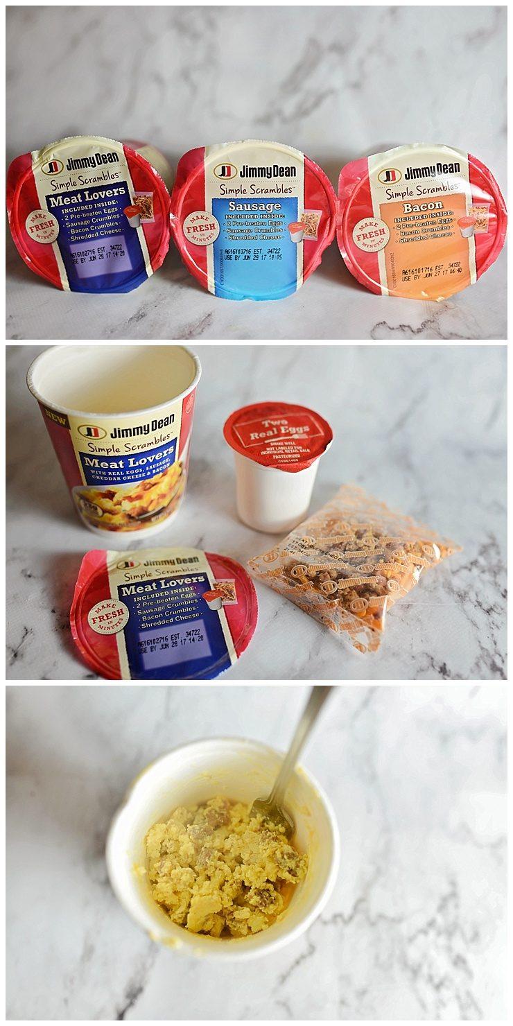 Simple Breakfast For Busy Mornings