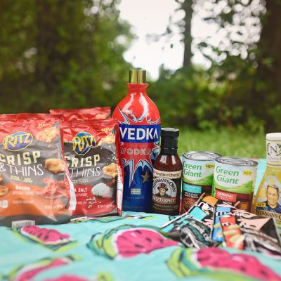 Summer Cookout Must-Haves