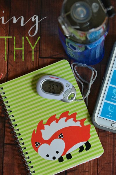Making Healthy Choices | #BalanceRewards #CollectiveBias #shop