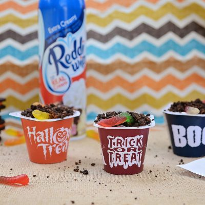 Snack Pack Dirt Pudding Cups