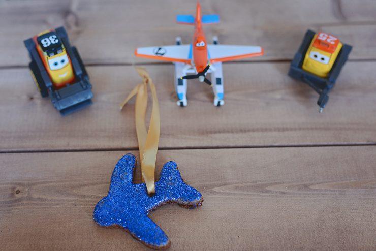 Planes-Ornaments