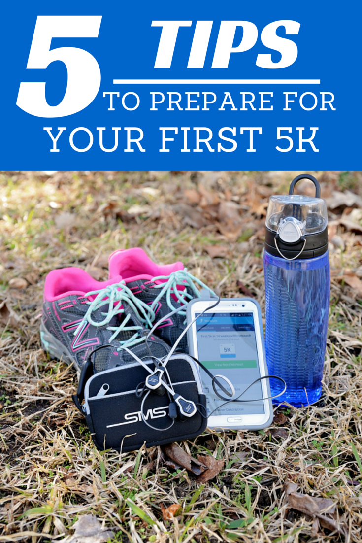 5-Tips-To-Prepare-For-Your-First-5K