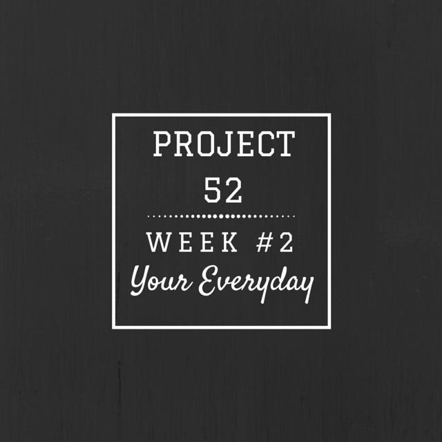 Project52week2