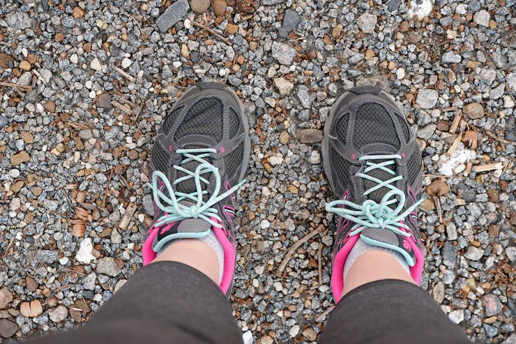 First 5K Training Tips  | #biosport #ad #CollectiveBias