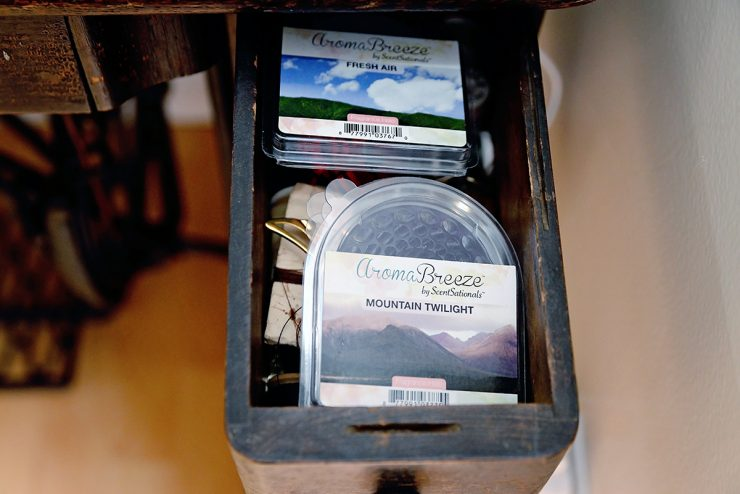 Stylish Home Fragrance System   #ad #WicklessWonders #CollectiveBias