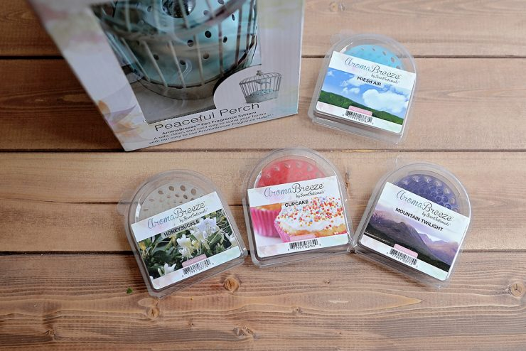 Stylish Home Fragrance System | #ad #WicklessWonders #CollectiveBias