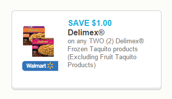 Delimex Coupon