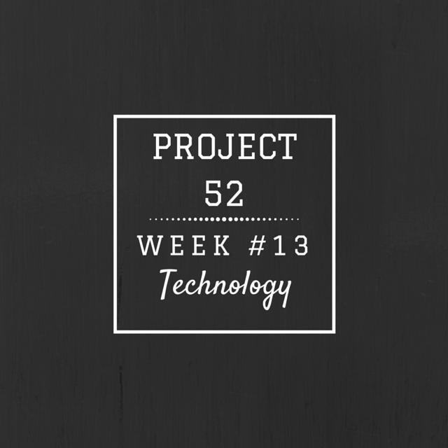 Project52week13