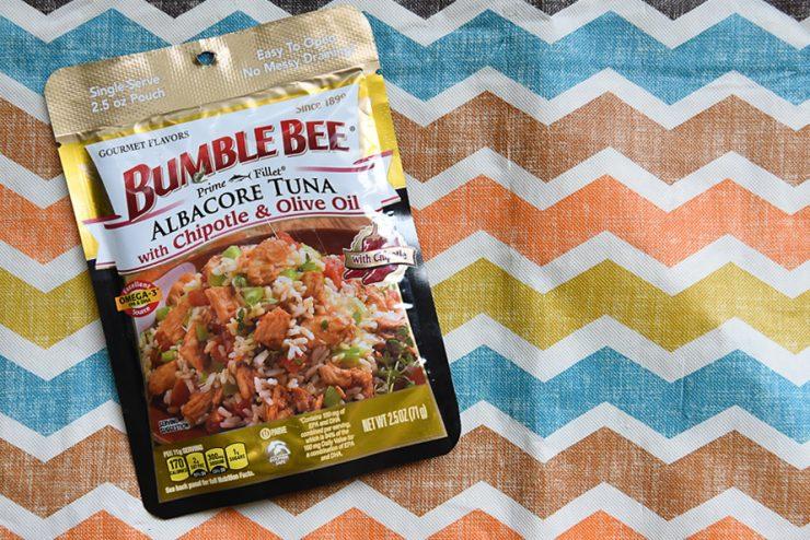 BumbleBee-Tuna