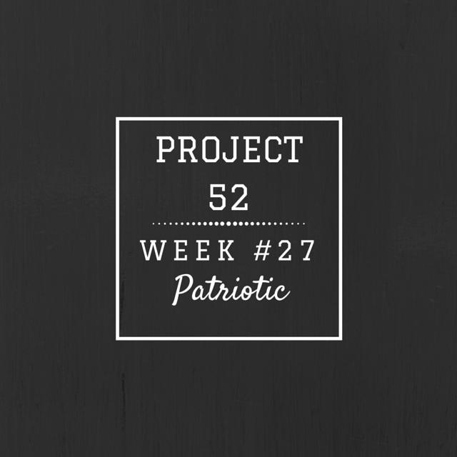 Project52week27