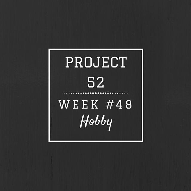Project52week48