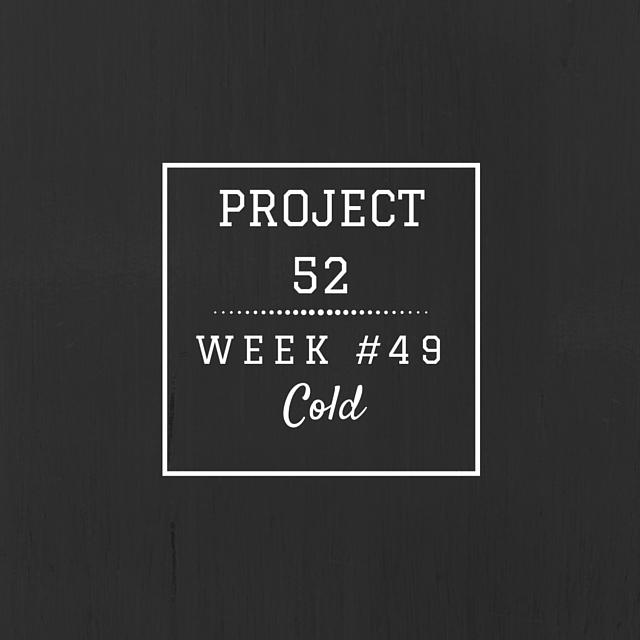 Project52week49