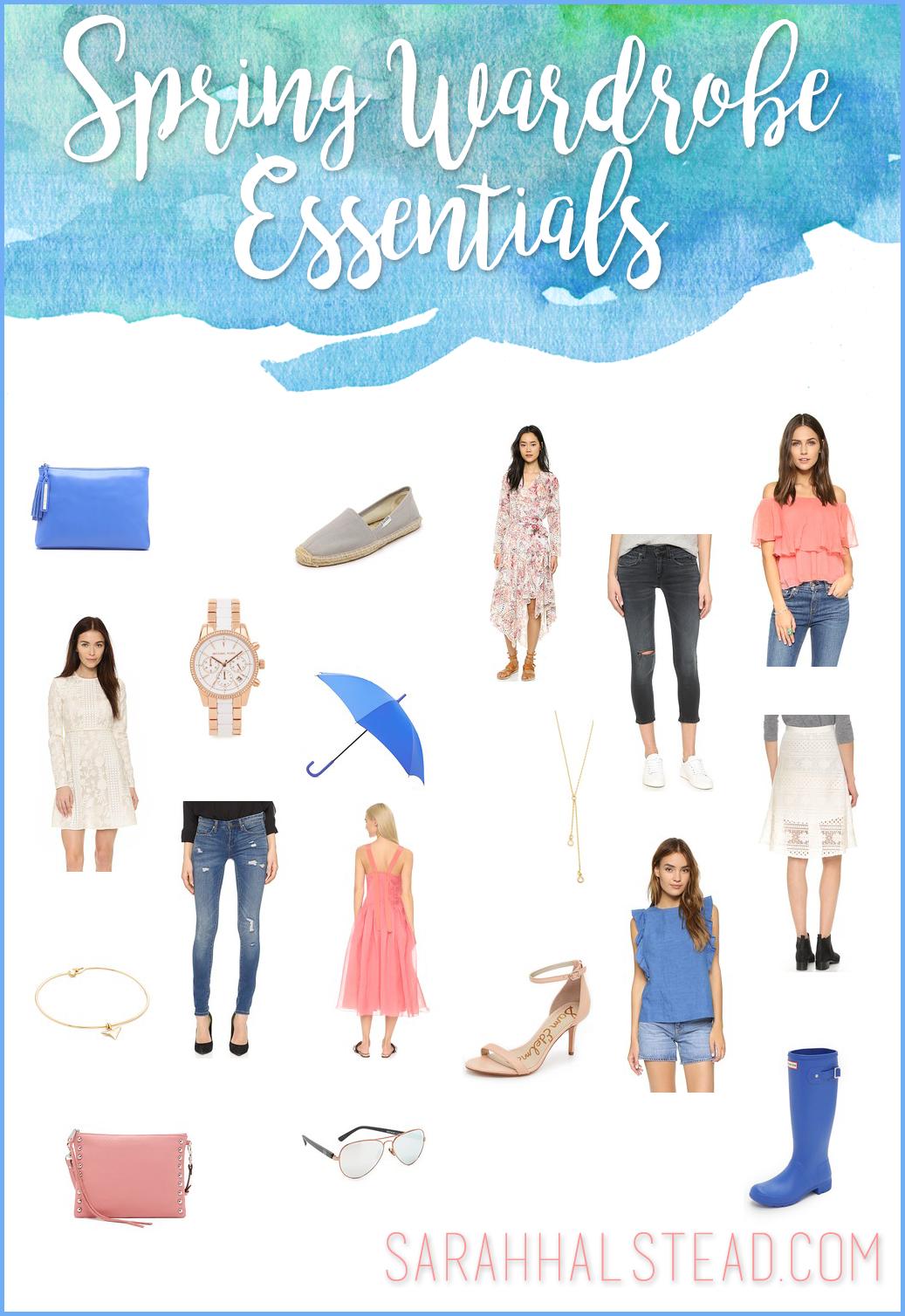Spring-Wardrobe-Essentials