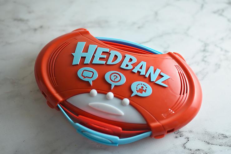 Hedbanz™ Electronic