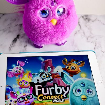 Furby Connect | Top Christmas Gift