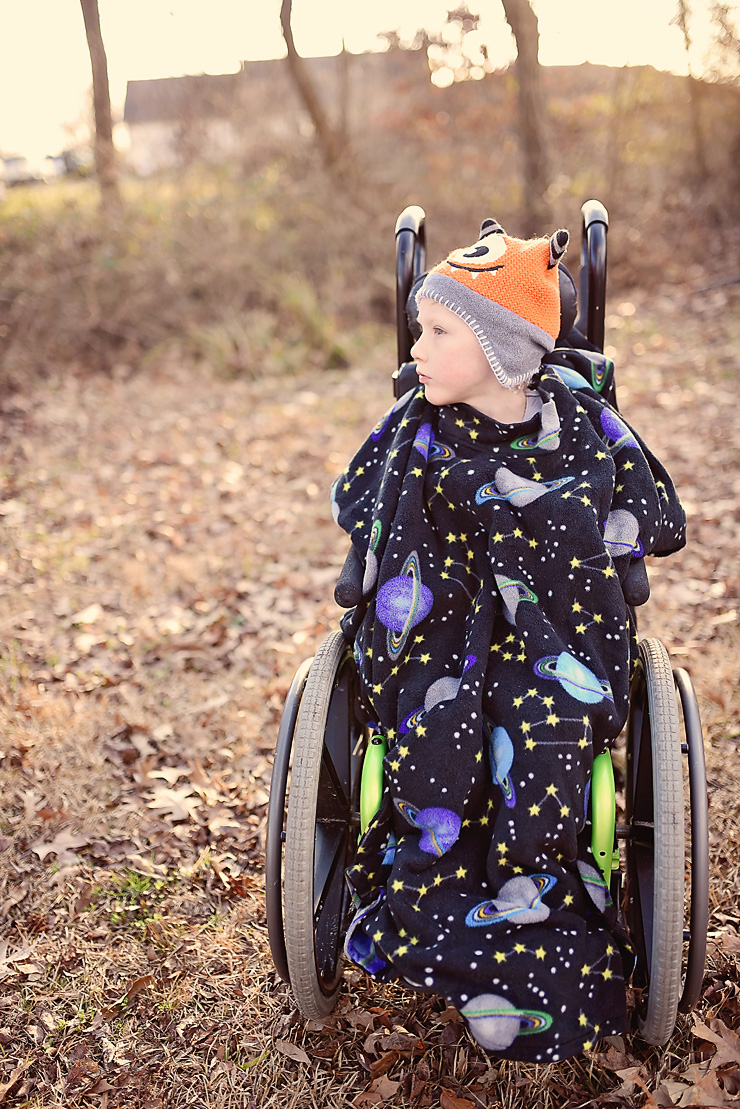 Wheelchair Cape Adaptive Clothing Whimsy Amp Hope By