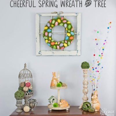 DIY Spring Crafts