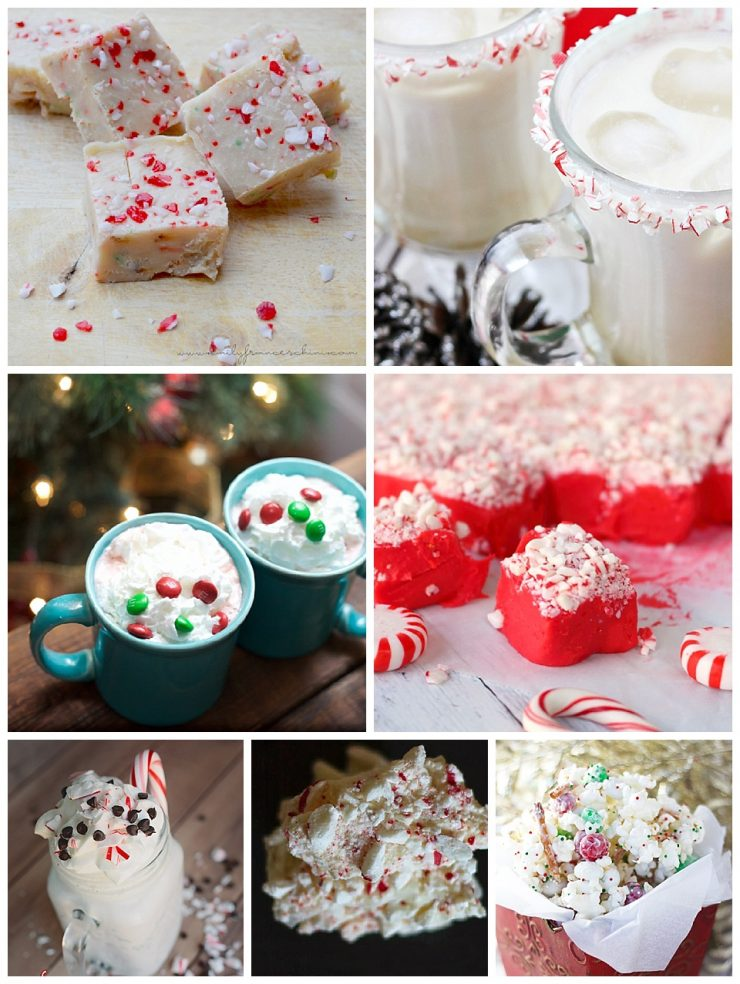 Simple Peppermint Recipes