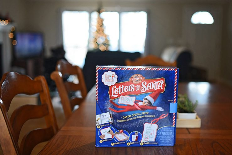 Celebrate National Letter Writing Day With Letters To Santa