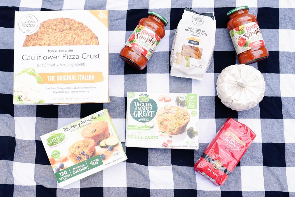 Simple Fall Meal Ideas
